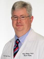 Robert M. Hillery, MD, FACS