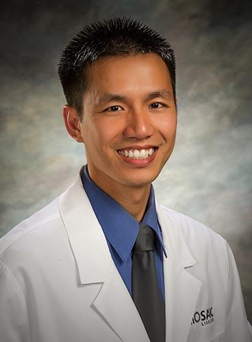 Dr. Khang Le