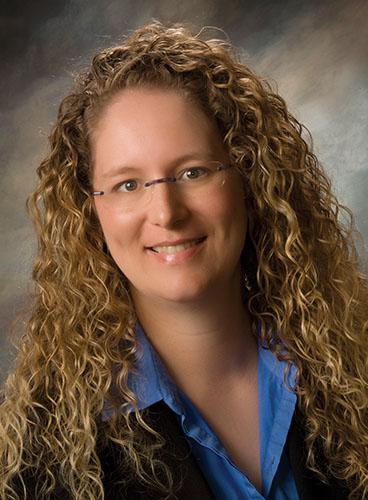 Dr. Kathryn Stueve