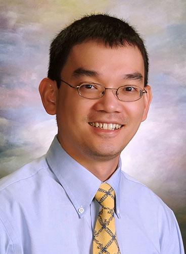 Dr. Chau Nguyen
