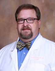 Dr. Michael Peavey