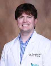Dr. Charles Asa Reynolds