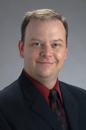 Dr. John Alley