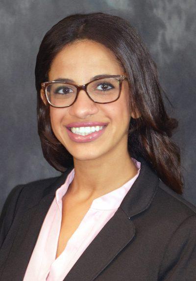 Dr. Amira Ghazali