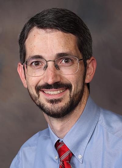 Dr. John McConeghey