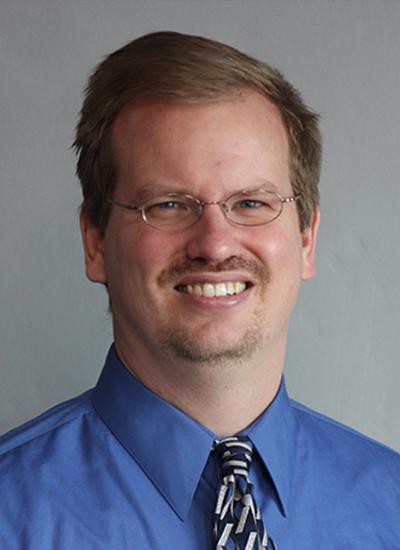 Dr. John McEachern
