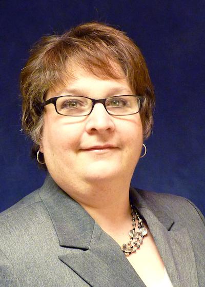 Dr. Diane Switzner