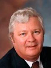 Dr. Charles Jones
