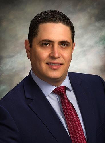 Dr. Omar Ghanem
