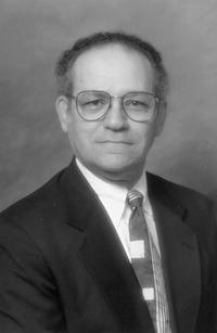 Dr. Ralph E. Abraham