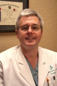 Dr. John W. Brahan