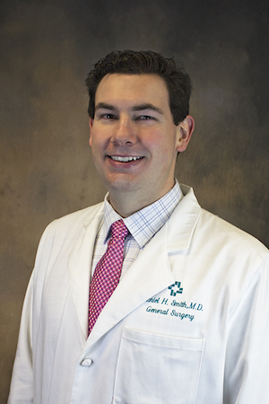 Dr. Daniel H. Smith