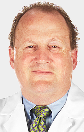 Dr. Charles Pigott