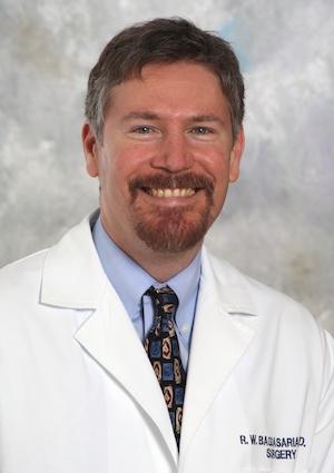 Dr. Rainer W. Bagdasarian