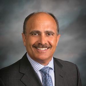 Dr. David S. Katz
