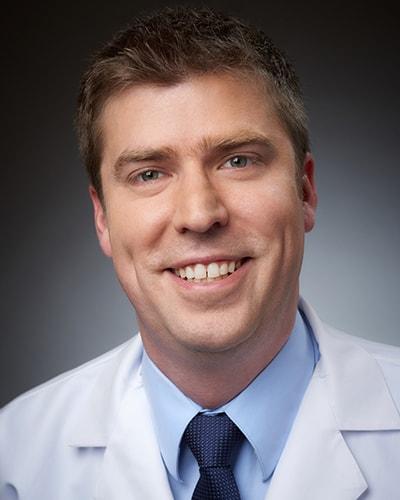 Dr. Ben Brewster
