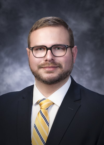 Dr. Victor Pilewski