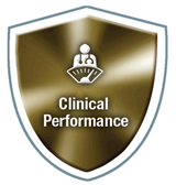 Clinical Performance Badge