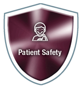 Patient Safety Badge